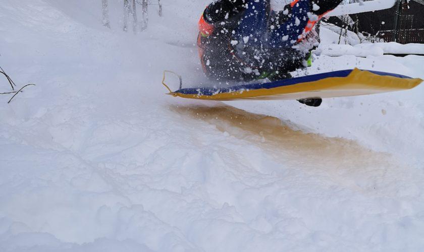 Beskyttet: Gøy med snø:)