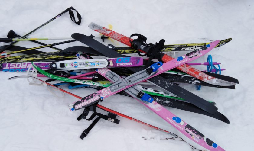 Beskyttet: Flere bilder fra ski og akedag